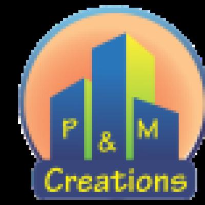Pandmcreations