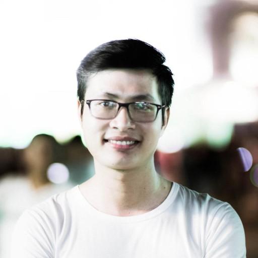 User Avatar of Leonard Huynh