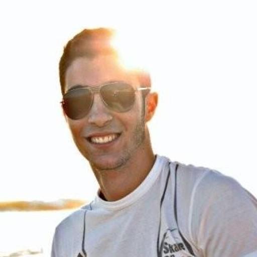 User Avatar of Israel Martinez