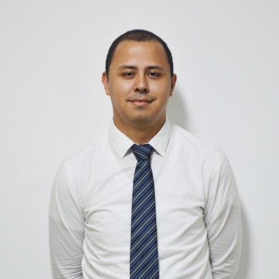 Fabian Montero Perez