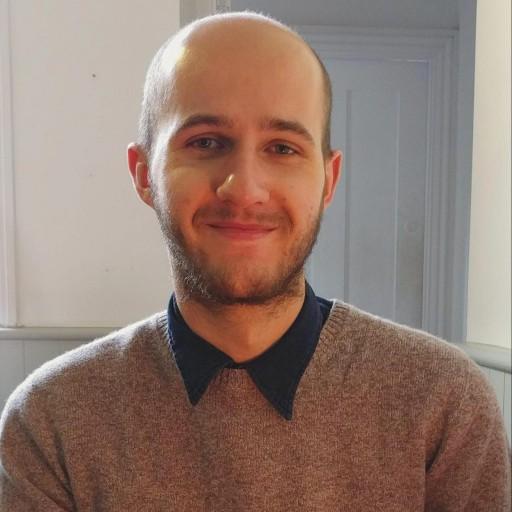 User Avatar of Oliver Joseph Ash