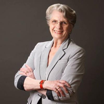Janet Hudgins