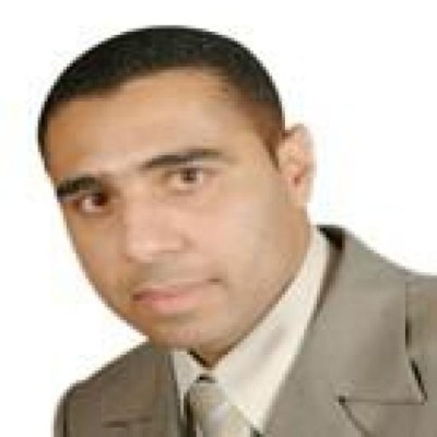 Ali AlOraibi علي العريبي