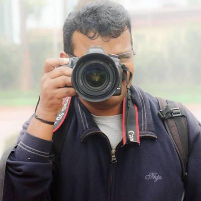 Mahesh Balasubramanian