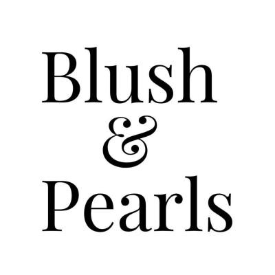 Blush & Pearls