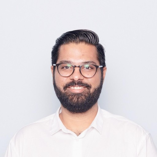 User Avatar of Varun Vachhar