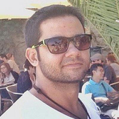 Cândido Neto
