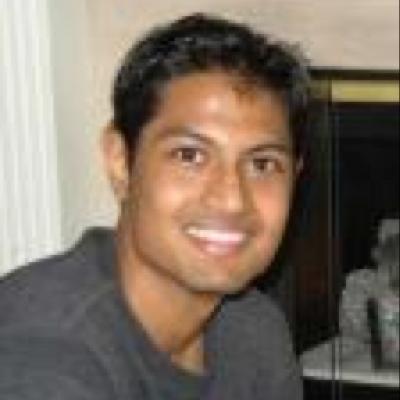 Francis Muralidharan