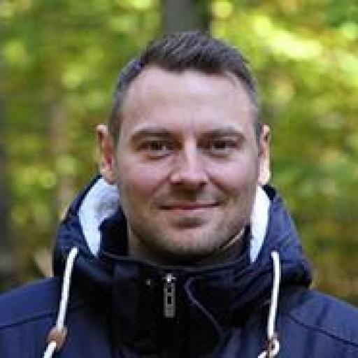 User Avatar of Marcel Huss-Nielsen