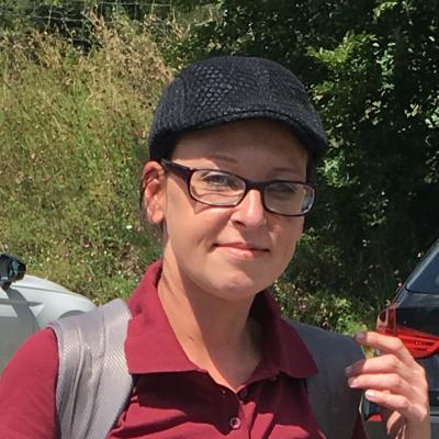 Franciska Scheikowski