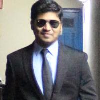 Mr. Nalinikanta Choudhury