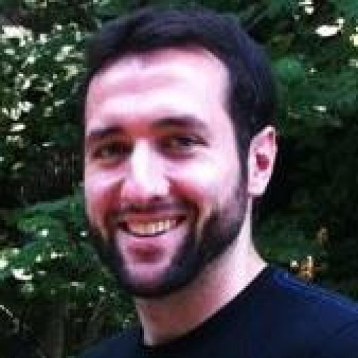 User Avatar of Evan Dull