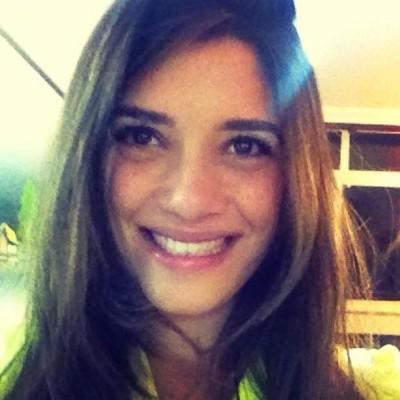 Cilnara Oliveira
