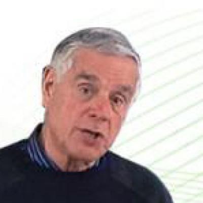 Джеймс Далтон