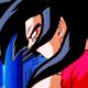 Angel🌴(Super Saiyan 4)