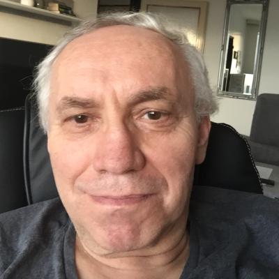 Steve Vitek