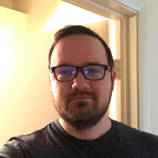 User Avatar of Danny Davenport