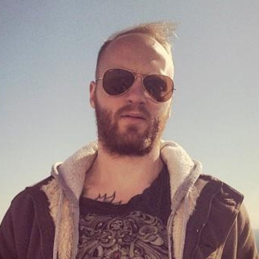 User Avatar of Ilya Pukhalski