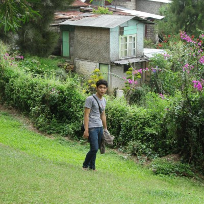Yazid Fahmi