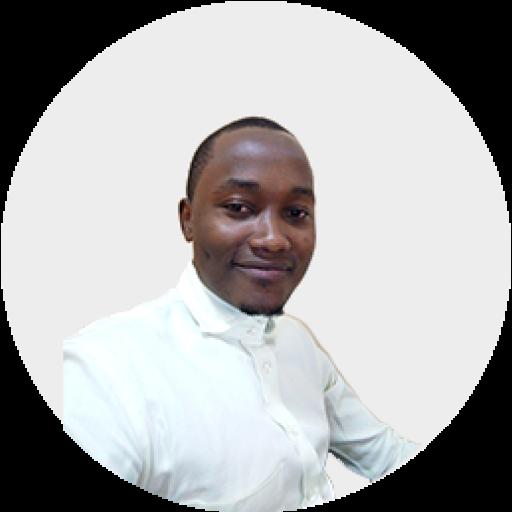 User Avatar of Ismail Siraje Ittembe