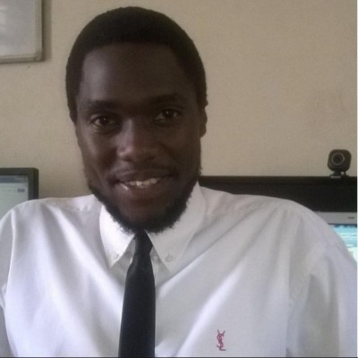 Julius Masaba