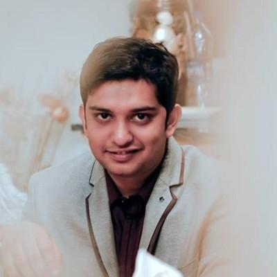 Shashank Atrey