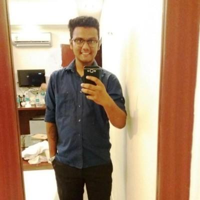 Vineet Sinha