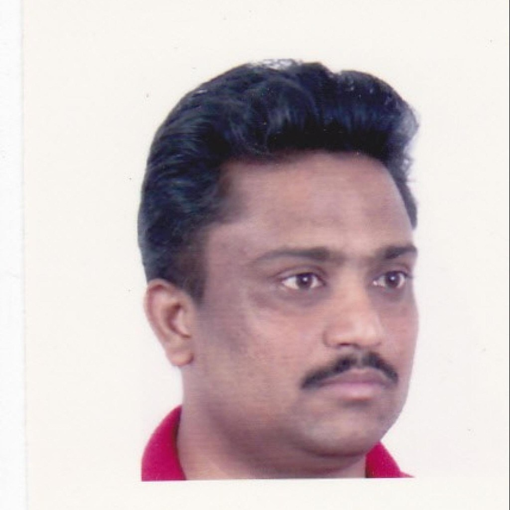 Headshot of MakeUseOf Writer, Jay Sridhar