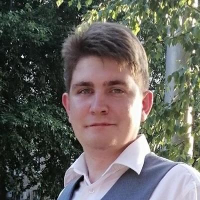 Anton Shtykov