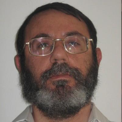 Shalom Bresticker