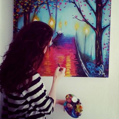 Assia Mahmoudy