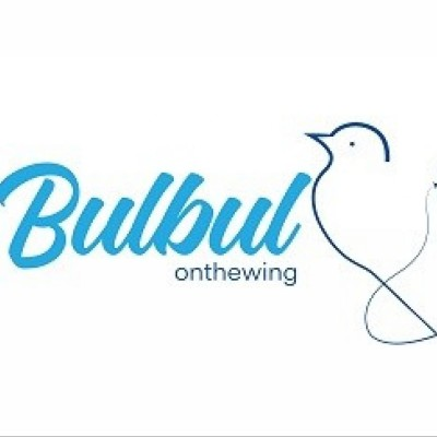 Bulbulonthewing