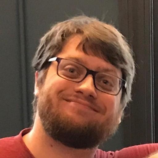 User Avatar of Jeremy T