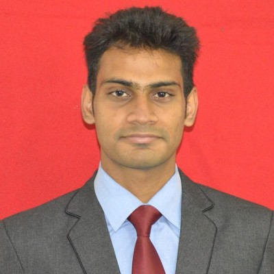 Dilip Tiwari