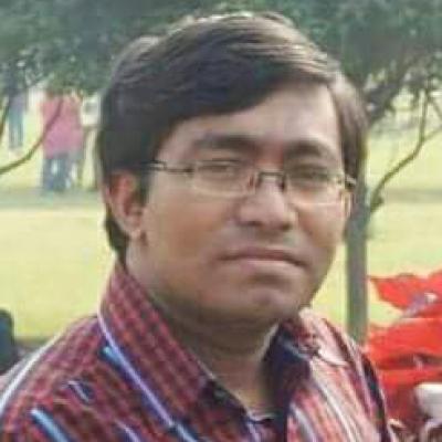 Shuvom Mukhopadhyay