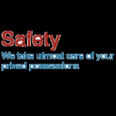 Safetycargomovers