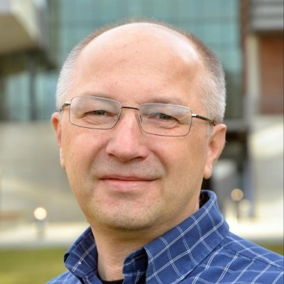 Valeriy Zakamulin