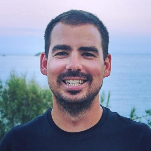 User Avatar of Aaron Rutley