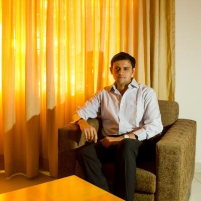 Ananth N.H