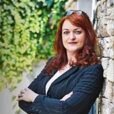 Slavomira Curillova-Balcova Ramsova