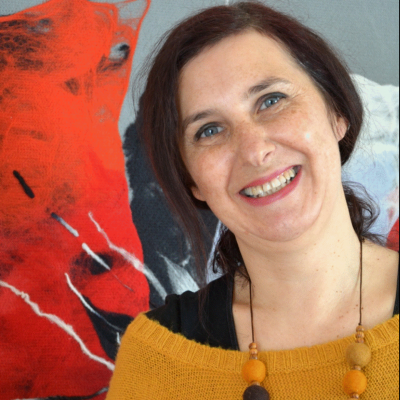 Olga Dzúrová