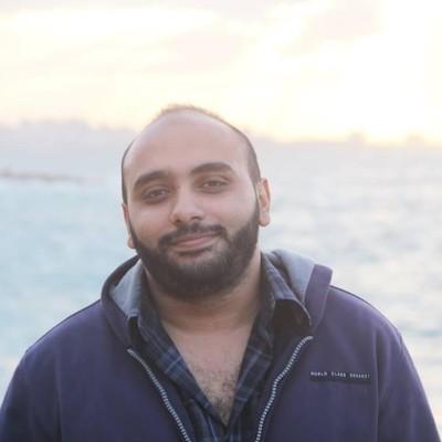 Bassam tarek