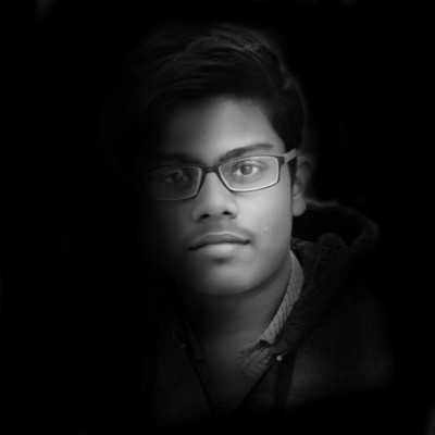 Mrinmoy Sutradhar