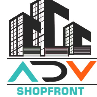ADV Shopfront