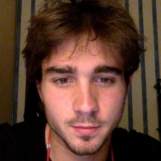 User Avatar of Damien Cosset