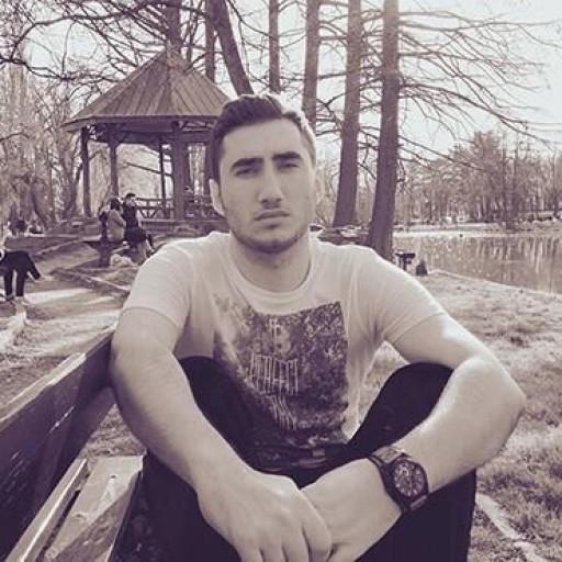 User Avatar of Catalin Rosu