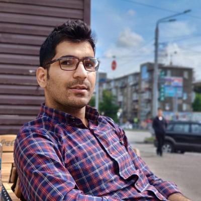 Mehdi Azizi