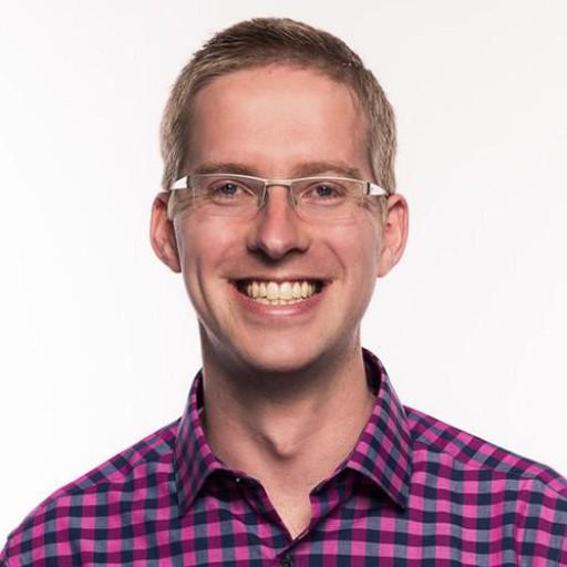 User Avatar of Jake Trent