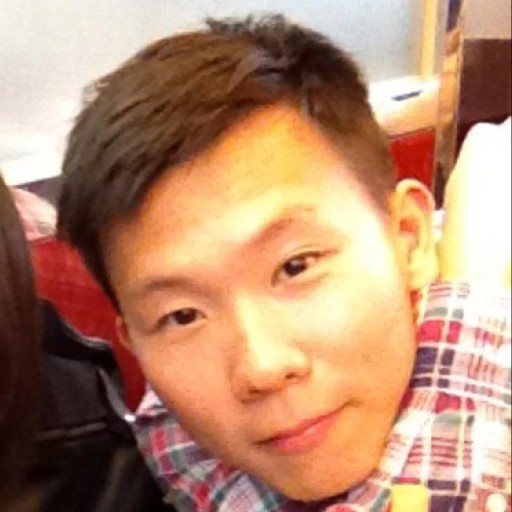 Justin Ho On CodePen