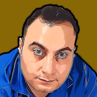 احمد آستارچی